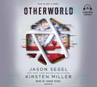 Cover image for Otherworld. bk. 1 [sound recording CD] : Otherworld series