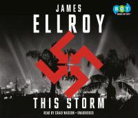 Imagen de portada para This storm [sound recording CD] : a novel