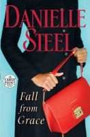 Cover image for Fall from grace a novel