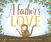 Cover image for A father's love