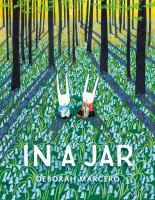 Cover image for In a jar