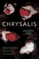 Cover image for Chrysalis. bk. 3 : Project Nemesis series