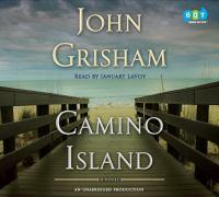 Cover image for Camino Island [sound recording CD] : a novel