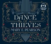 Cover image for Dance of thieves Dance of Thieves Series, Book 1.