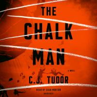 Cover image for The chalk man [sound recording CD]