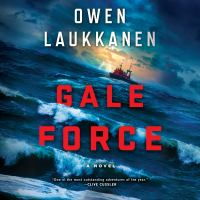 Cover image for Gale force