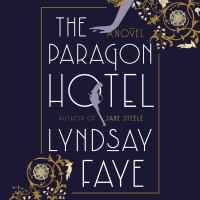 Cover image for The paragon hotel