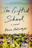 Cover image for The gifted school