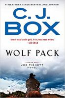 Cover image for Wolf pack. bk. 19 : Joe Pickett series
