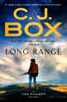 Cover image for Long range. bk. 20 : Joe Pickett series