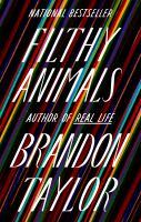 Imagen de portada para Filthy animals