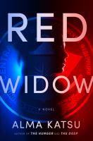 Imagen de portada para RED WIDOW : a novel
