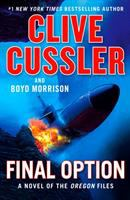 Cover image for Final option. bk. 14 : Oregon files series