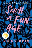 Imagen de portada para Such a fun age : a novel