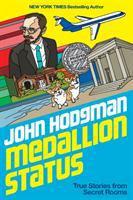 Imagen de portada para Medallion status : true stories from secret rooms