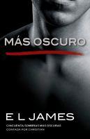 Imagen de portada para Más oscuro. bk. 2 : Serie de cincuenta tonos