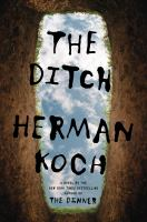 Cover image for The ditch