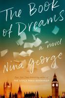 Imagen de portada para The book of dreams : a novel