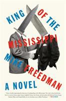 Cover image for King of the Mississippi : a novel
