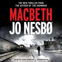 Imagen de portada para Macbeth. bk. 2 [sound recording CD] : Hogarth Shakespeare series