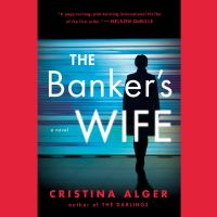 Cover image for The banker's wife