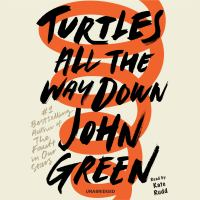 Cover image for Turtles all the way down [sound recording CD]