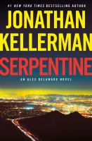 Imagen de portada para Serpentine. bk. 36 : Alex Delaware series