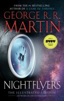 Cover image for Nightflyers