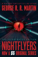 Cover image for Nightflyers The Illustrated Edition.