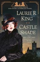 Imagen de portada para Castle shade. bk. 17 : Mary Russell / Sherlock Holmes series