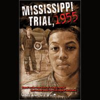 Cover image for Mississippi trial, 1955