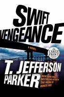 Cover image for Swift vengeance a novel