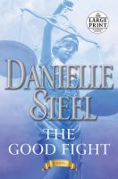 Cover image for The good fight a novel