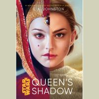Cover image for Star wars Queen's Shadow.