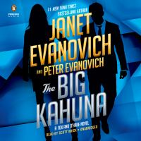 Cover image for The Big Kahuna. bk. 6 [sound recording CD] : Fox and O'Hare series