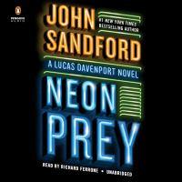 Cover image for Neon prey Prey Series, Book 29.
