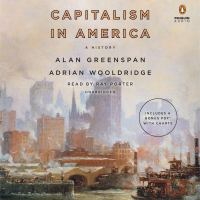 Cover image for Capitalism in America [sound recording CD]