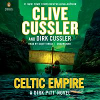 Cover image for Celtic empire