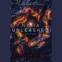 Cover image for Nyxia unleashed. bk. 2 [sound recording CD] : Nyxia triad series