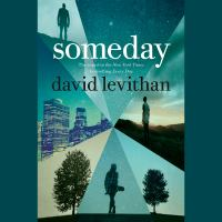 Cover image for Someday [sound recording CD]