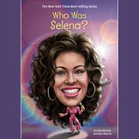 Cover image for Who was selena?