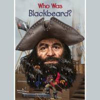 Imagen de portada para Who was blackbeard?