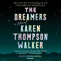 Cover image for The dreamers [sound recording CD] : a novel
