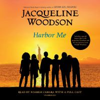 Cover image for Harbor me [sound recording CD]