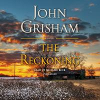 Cover image for The reckoning a novel