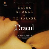 Imagen de portada para Dracul [sound recording CD]