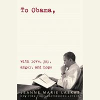 Cover image for To obama A Diary of a Nation.
