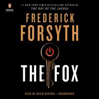 Cover image for The Fox [sound recording CD]