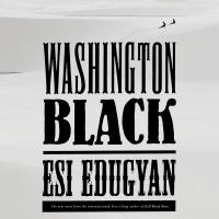 Imagen de portada para Washington black A novel.