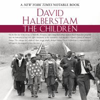 Cover image for The children